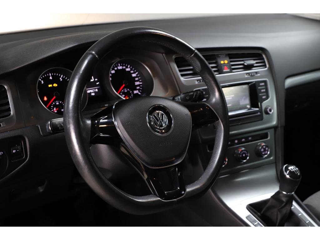 Volkswagen - Golf 1.0 TSI 115PK Edition - 2016