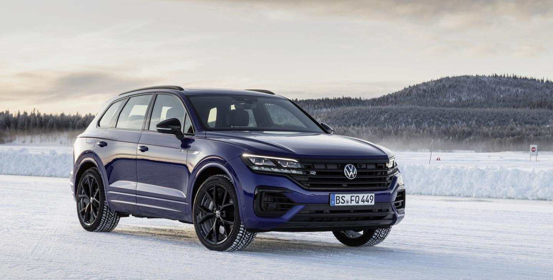 Volkswagen Persconferentie Morgen Online Te Volgen
