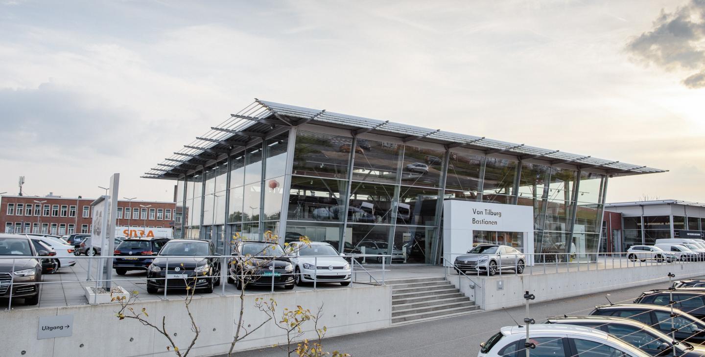 Contact Tb Volkswagen