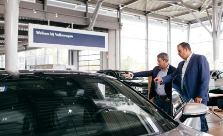 Van Tilburg Bastianen Tb Volkswagen